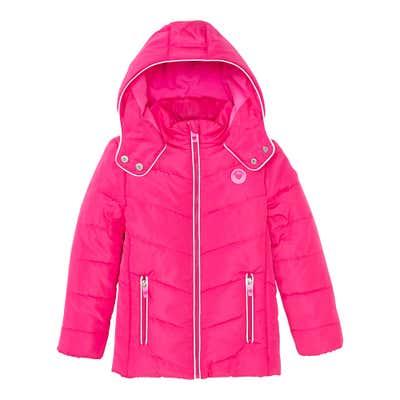 Kinder-Mädchen-Jacke