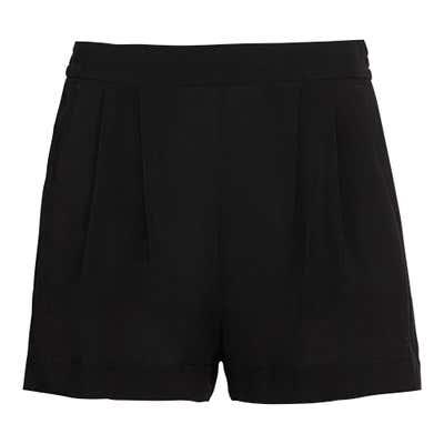 Damen-Shorts aus Viskose