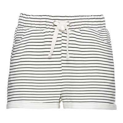 Damen-Shorts mit verschiedenen Mustern