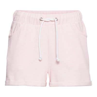 Damen-Shorts mit Kordel im Bund