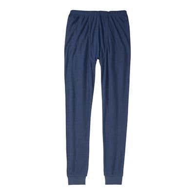 Herren-Unterhose in Jeans-Melange-Optik