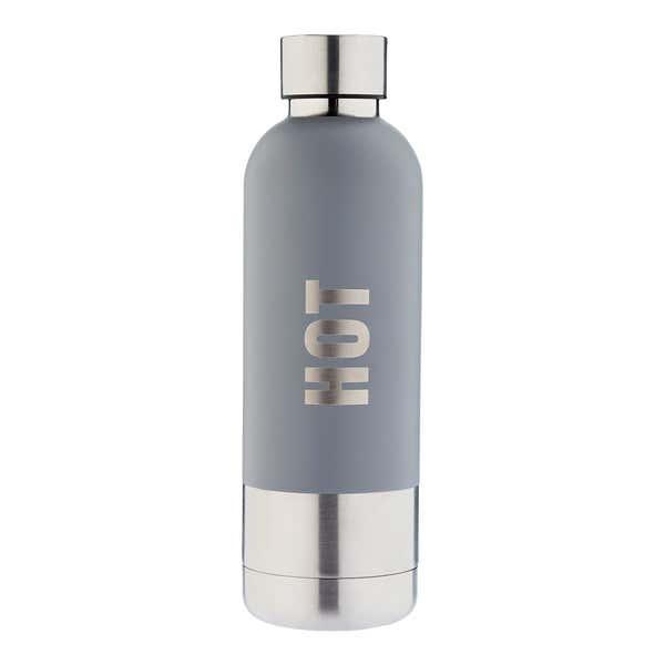 Isolierflasche aus Edelstahl, ca. 500ml