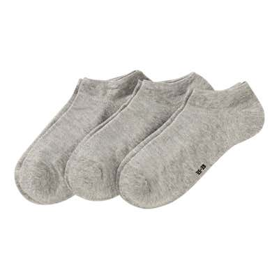 Slazenger Damen-Sport-Sneakersocken, 3er Pack