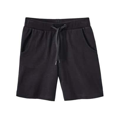 Damen-Shorts in Jersey-Qualität