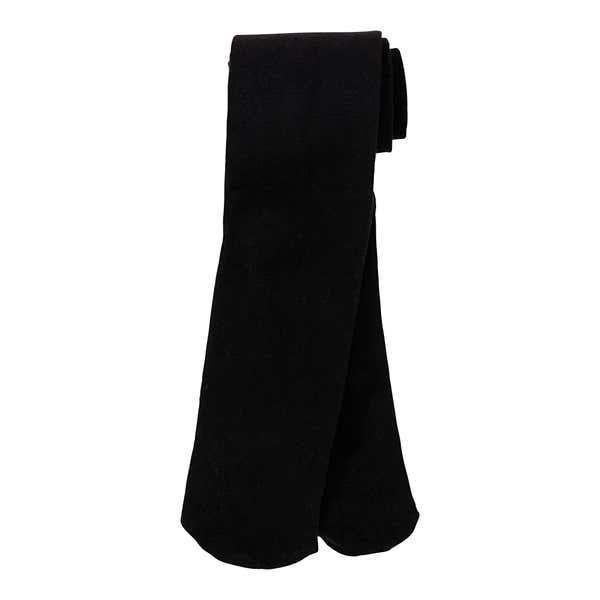 Damen-Strickstrumpfhose mit Baumwolle
