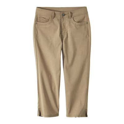 Damen-Shorts in Bengalin-Qualität