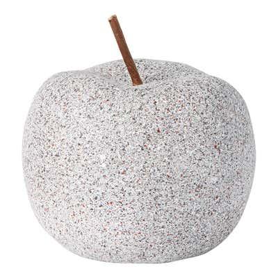 Deko-Obst in verschiedenen Designs, ca. 11x11x10cm