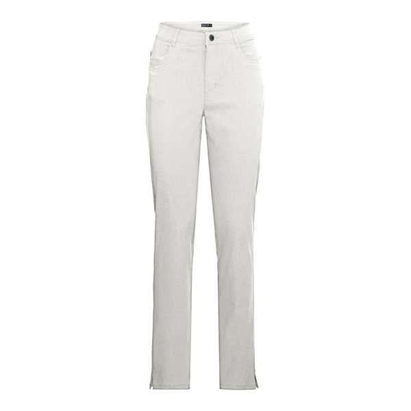 Damen-Stoffhose im 5-Pocket-Style