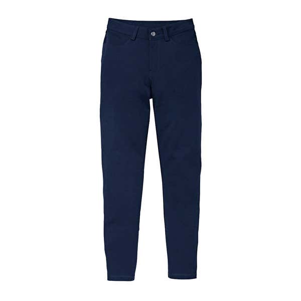 Damen-Jerseyhose im 5-Pocket-Style