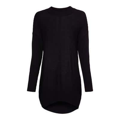 Damen-Pullover in Feinstrick-Qualität