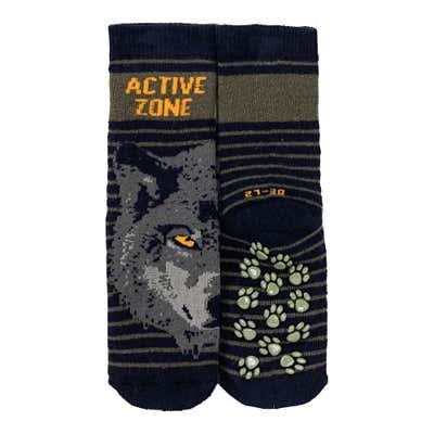 Jungen-ABS-Socken