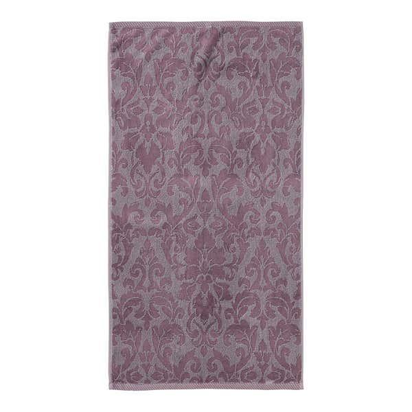 Handtuch mit Jacquard-Muster, 50x90cm