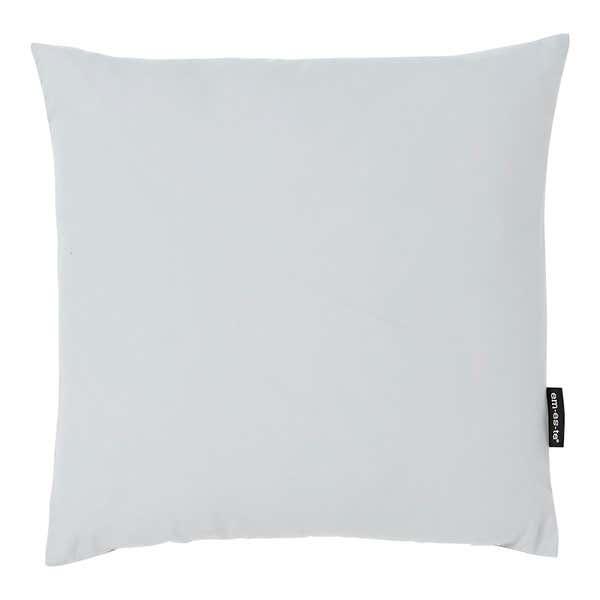 Kissenbezug aus Baumwolle, 40x40cm, 2er Pack