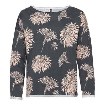Damen-Sweatshirt in verschiedenen Designs