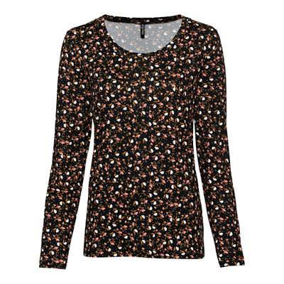 Damen-Shirt in weicher Qualität