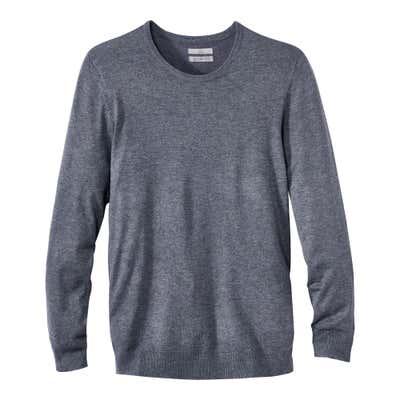 Herren-Pullover in verschiedenen Farben