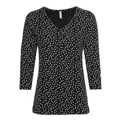 Damen-Shirt mit Muster