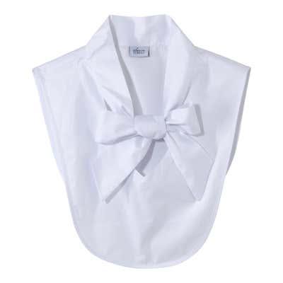 Damen-Blusenkragen in unterschiedlichen Styles