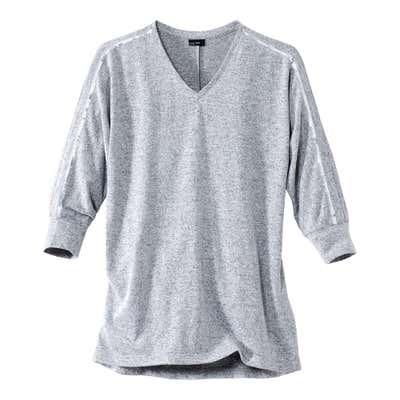 Damen-Pullover in verschiedenen Farbvarianten