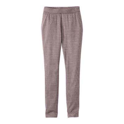 Damen-Joggpants mit elastischem Bund