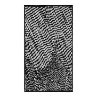 Handtuch mit Zebra-Design, 50x90cm