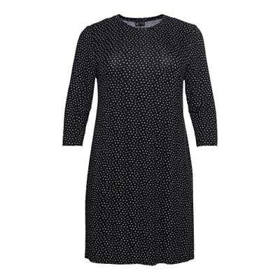 Damen Kleid in attraktiven Mustern, große Größen