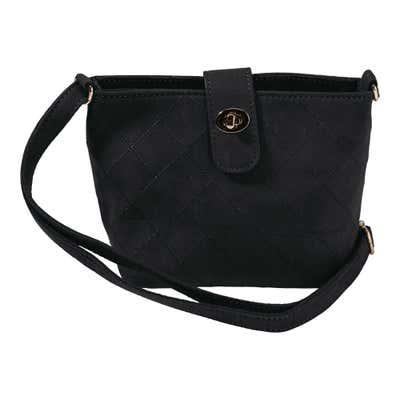Damen-Handtasche in Wildleder-Optik