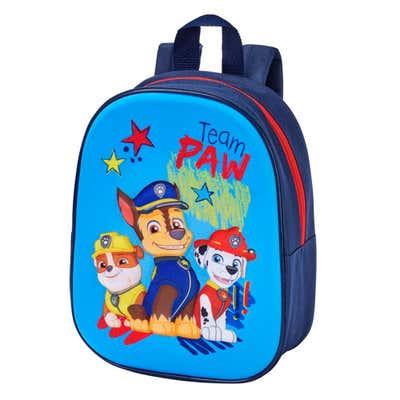 Disney Kinder-Rucksack mit 3D-Motiv