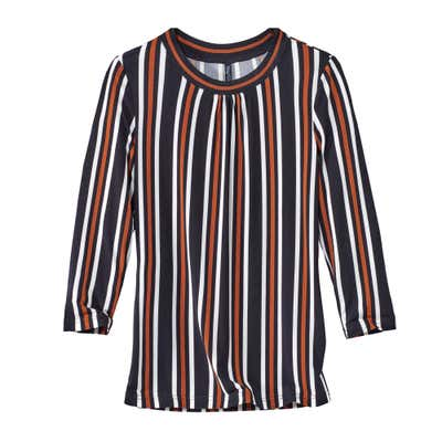 Damen-Shirt mit hübschem Muster