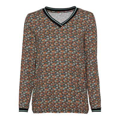 Damen-Shirt mit tollem Muster