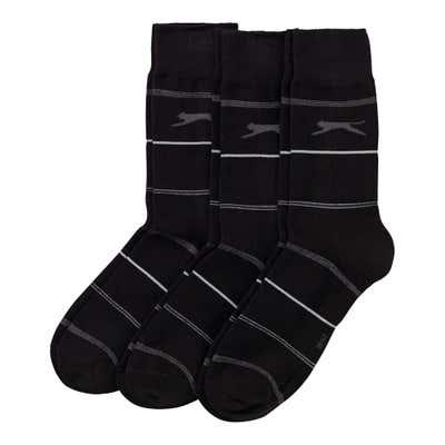 Slazenger Herren-Socken, 3er-Pack