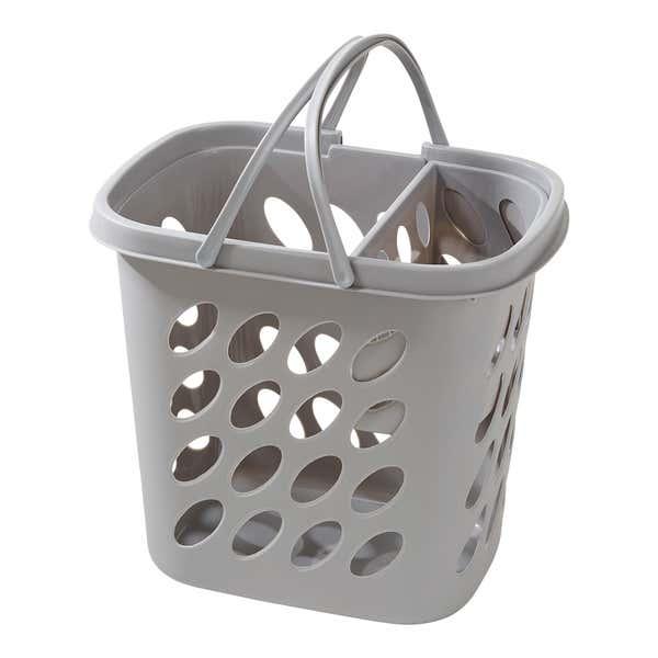 Wäschesammler mit Extra-Einsatz