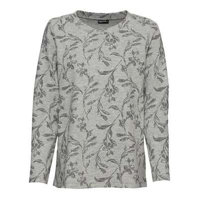 Damen-Shirt mit schöner Struktur