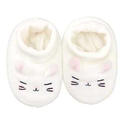Baby-Schühchen für Mädchen