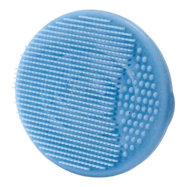 Silikon-Abschminkpads im 2er Pack, ca. 6x5x2cm