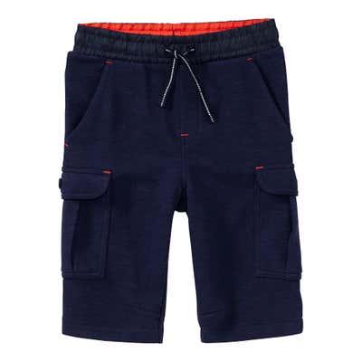 Jungen-Bermudas mit Cargo-Taschen