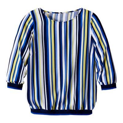 Damen-Bluse in aufregenden Farben