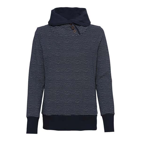 Damen-Sweatshirt mit Kapuze