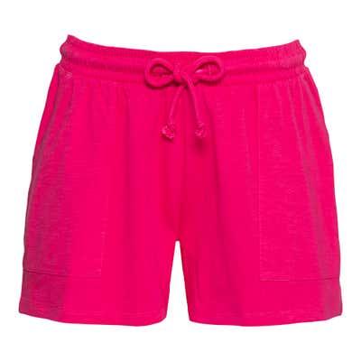 Damen-Shorts mit lockerem Schnitt