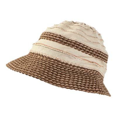 Damen-Hut in verschiedenen Designs