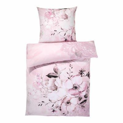Bettwäsche mit Baumwolle