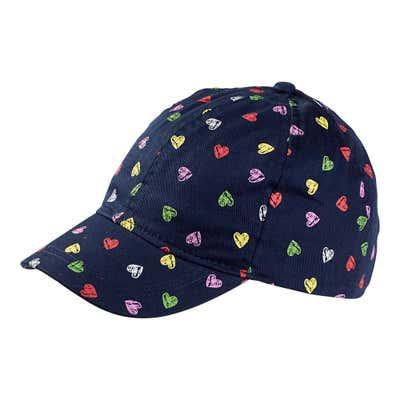 Kinder-Kappe in verschiedenen Designs