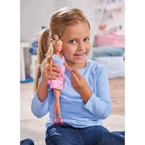 Simba Steffi-Love-Puppe mit Zubehör