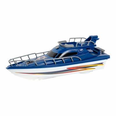 Spielzeug Yacht