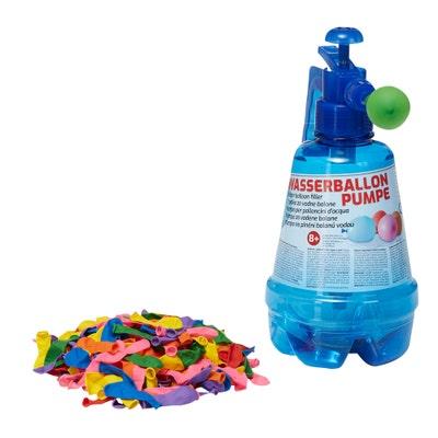 Playfun Wasserbomben-Füller inklusive Ballons, ca. 13x29cm