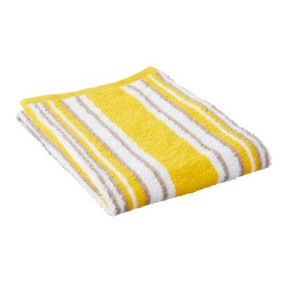 Handtuch mit Streifen, ca. 50x90cm
