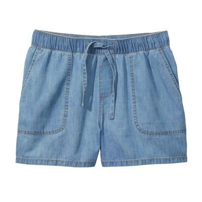 Damen-Jeans-Shorts