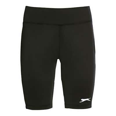 Slazenger Damen-Sport-Hose mit Logo-Druck