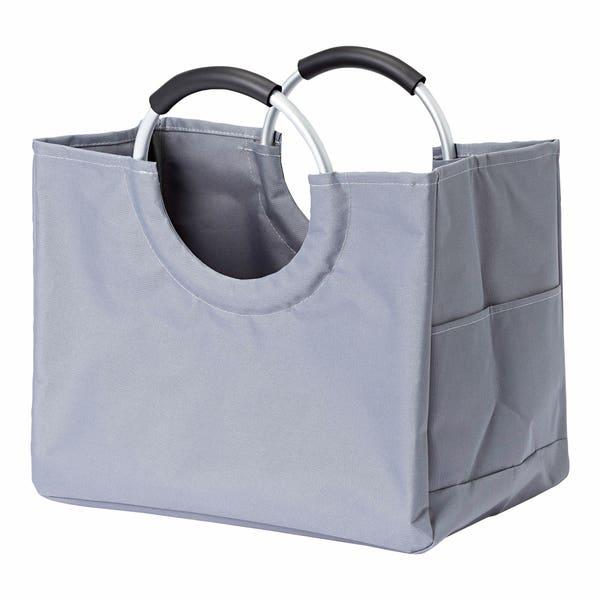 Einkaufstasche, ca. 44x38x25cm