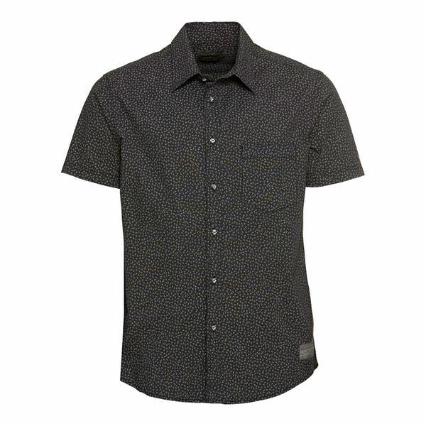 Herren-Hemd mit einer Brusttasche